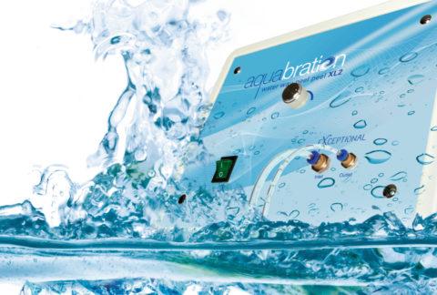 Aquabration mit BioFacelifting